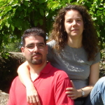 Isabel &  Javier